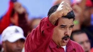 La situación en Venezuela no es grave, es cierto: es atroz y perversa