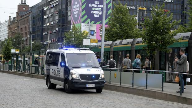 Al menos dos muertos y ocho heridos tras un apuñalamiento en Finlandia