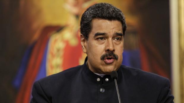 Maduro pide a Interpol que detenga a la exfiscal Ortega