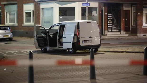 Un mensaje «estúpido» en redes sociales provocó la alerta en Róterdam, según el Gobierno holandés