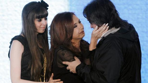 Un juez cita a declarar a la expresidenta argentina Cristina Fernández