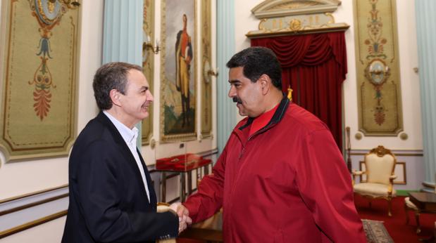 Zapatero advierte contra una intervención militar en Venezuela y pide actuar con «coherencia»