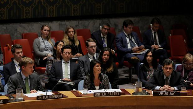 El Consejo de Seguridad de la ONU condena el lanzamiento del misil norcoreano