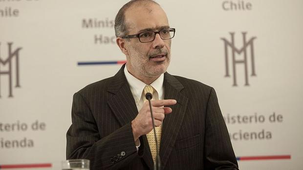 Dimite el ministro de Hacienda de Chile, Rodrigo Valdés