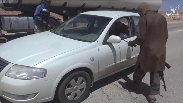 El «regreso» de Daesh en Libia