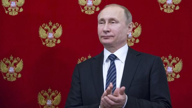 Putin no asistirá al encuentro anual de la Asamblea General de la ONU