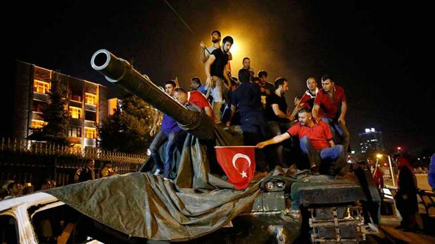 Turquía asegura haber matado a 176 militantes del PKK en agosto