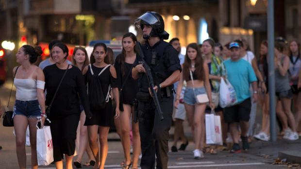 Pamplona en Común se niega a utilizar la palabra «condena» para rechazar los atentados de Cataluña