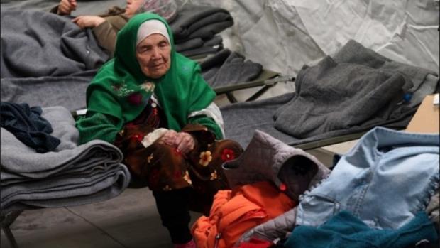 Suecia deniega el asilo a una anciana de 106 años tras su huida de Afganistán