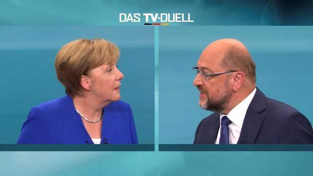 Turquía califica el debate entre Merkel y Schulz de «racista»