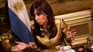 Cristina Fernández, de nuevo contra la cuerdas por el ataque contra la AMIA