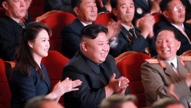 Kim Jong-un califica de «gran victoria» la prueba nuclear norcoreana del pasado domingo