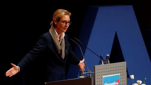 Los ultras alemanes focalizan la campaña electoral