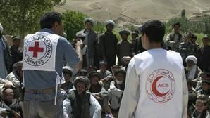 Una fisioterapeuta española de Cruz Roja muere asesinada en Afganistán