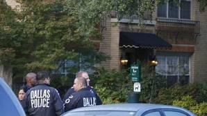 Policía de Dallas, Texas