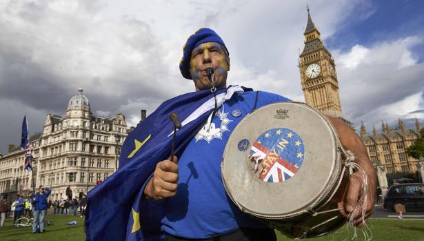 Crecen un 26% las deportaciones de ciudadanos de la UE en el Reino Unido