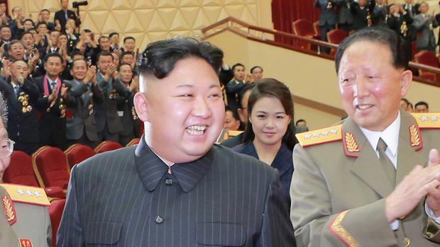 Hemeroteca: Corea del Norte eleva la tensión con el lanzamiento de un nuevo misil que ha sobrevolado territorio japonés | Autor del artículo: Finanzas.com