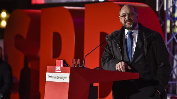 Los socialdemócratas alemanes llaman a la «coalición semáforo»