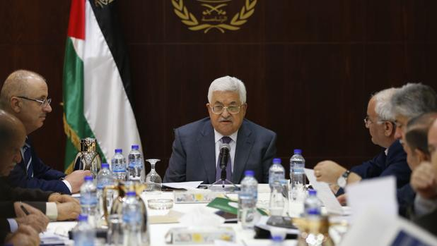 Hamas y Al Fatah acuerdan reconciliarse y anuncian un gobierno de unidad en Palestina