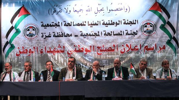 Claves del intento de reconciliación de Hamás y Al Fatah