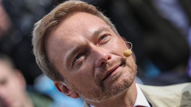Los liberales alemanes piden el Ministerio de Finanzas