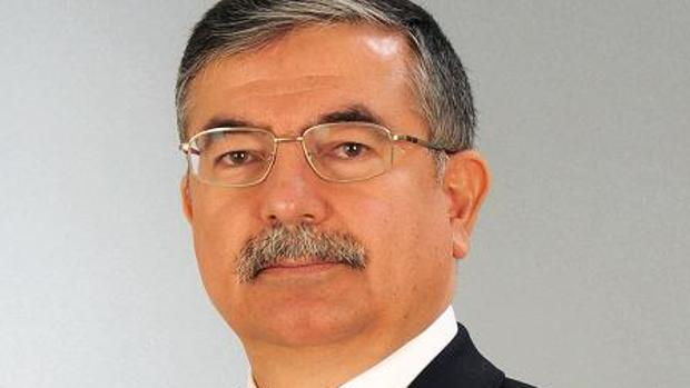 Ismet Yilmaz, ministro de Educación turco