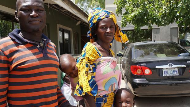 Prisionera de Boko Haram aún después de ser liberada: «La gente teme que les haga daño»