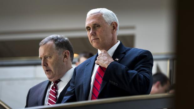 El fiscal Mueller reclama los documentos de las decisiones polémicas de Trump