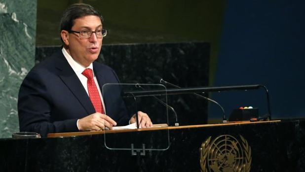 El régimen cubano niega que esté detrás de los «ataques acústicos» contra diplomáticos