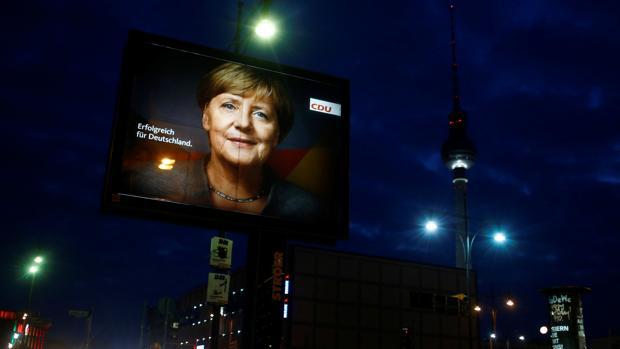 Alemania en alerta ante posibles ciberataques rusos a las elecciones