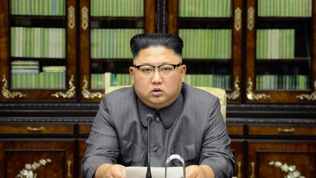 El dictador norcoreano, Kim Jong-un, ha amenazado con probar la bomba de hidrógeno en el Pacífico