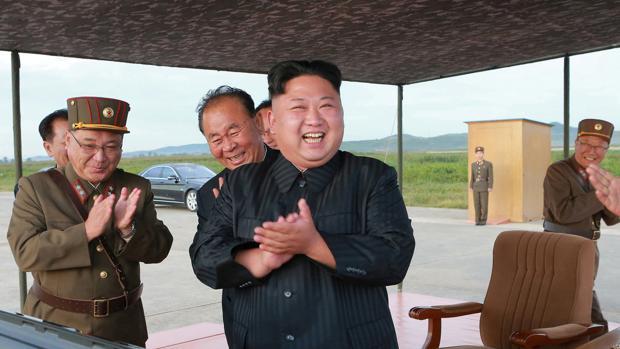 Kim Jong-un advierte a Trump de que pagará muy caro por sus amenazas