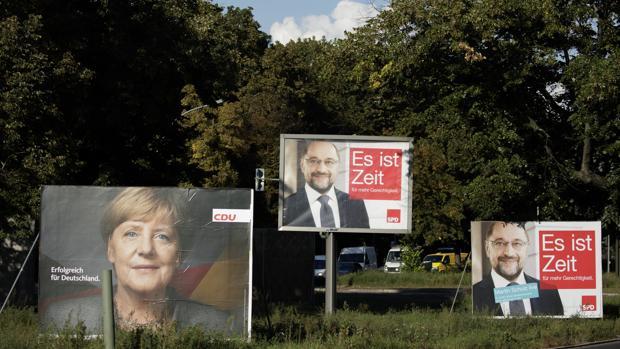 Guía para no perderse en la jornada electoral alemana
