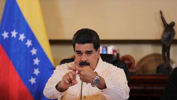 EE.UU. considera que Venezuela está cerca de ser un «narcoestado»