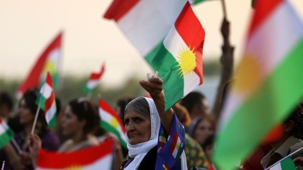 Turquía, dispuesta a intervenir en el Kurdistán iraquí por el referéndum de independencia