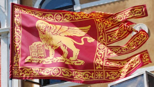 El Gobierno italiano contra la bandera véneta en los edificios públicos