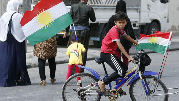 Irán cierra sus fronteras terrestres con el Kurdistán iraquí por el referéndum