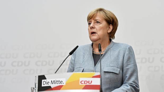 Así se forma gobierno en Alemania