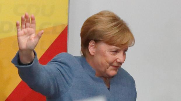 El marasmo impide a Berlín ocuparse de la UE