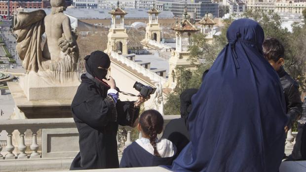 Las mil y una discriminaciones de las mujeres árabes