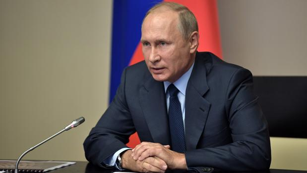 Imposible que Putin no aproveche el conflicto catalán para desestabilizar a la Unión Europea