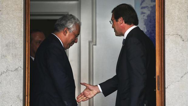Portugal acude a las urnas con las batallas de Lisboa y Oporto en primer plano