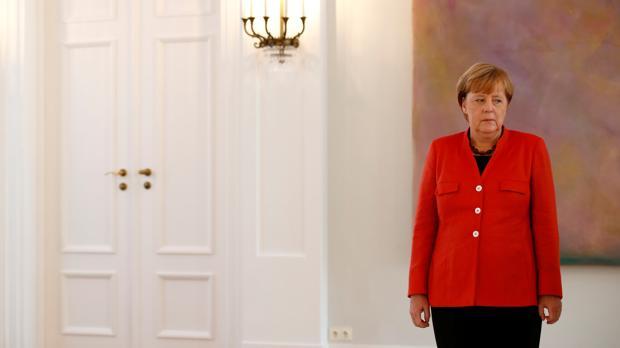 Los alemanes apuestan por una coalición tripartita con Verdes y FDP para resolver el nuevo Gobierno