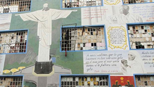 Repatriación masiva de presos: 61 españoles vuelan desde Perú