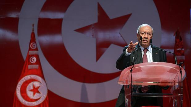 Las fuerzas de seguridad tunecinas desarticulan una célula terrorista al sur de la capital
