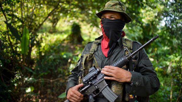 El Gobierno de Colombia y el ELN ordenan un alto el fuego bilateral de 101 días