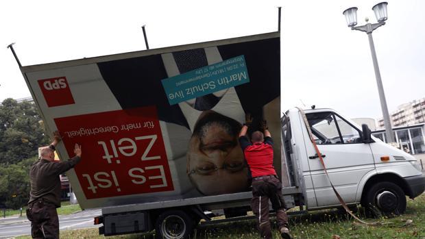 La agonía de la socialismo europeo abre la puerta a las fuerzas antisistema