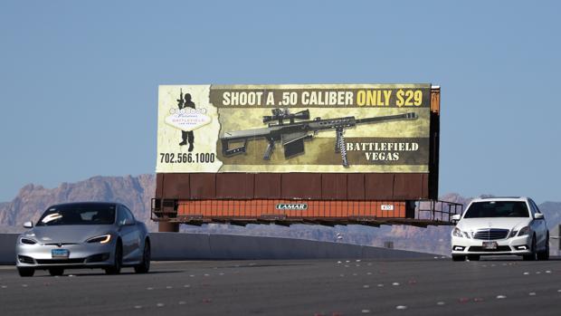 Los republicanos autorizarán la venta de silenciadores de armas en EE.UU.