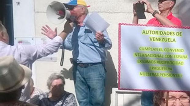 Podemos rechaza que el Gobierno ayude a los pensionistas venezolanos que viven en España