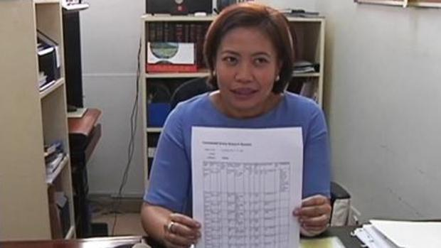 Filipino por correo novia en